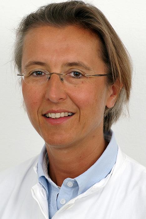 Prof. Dr. Anke Lesinski-Schiedat