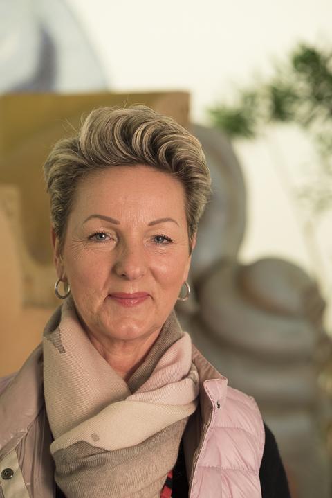 Kerstin Wulkopf